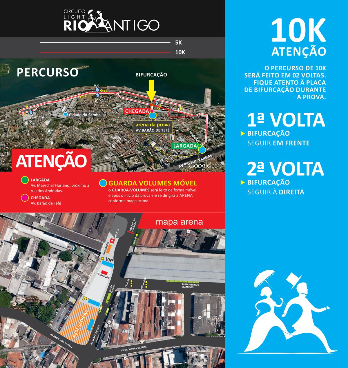 Circuito Rio Antigo : Informações para o circuito light rio antigo u2013 etapa porto maravilha